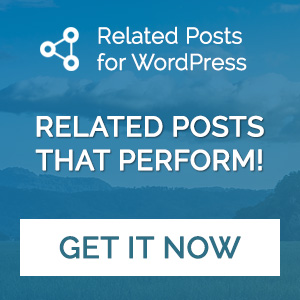 Related Posts for WordPress Premium
