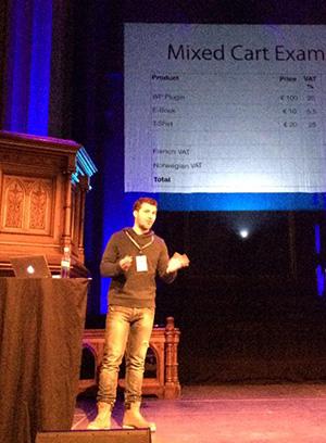 Barry Kooij Presentation